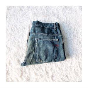 Diesel boyfriend style Didtressef denim jeans Sz31